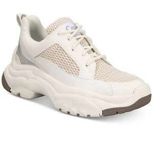 SAM EDELMAN tammy dad sneakers chunky sneakers